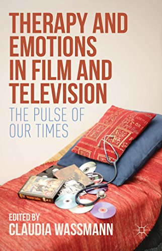 Therapy and Emotions in Film and Television: The Pulse of Our Times