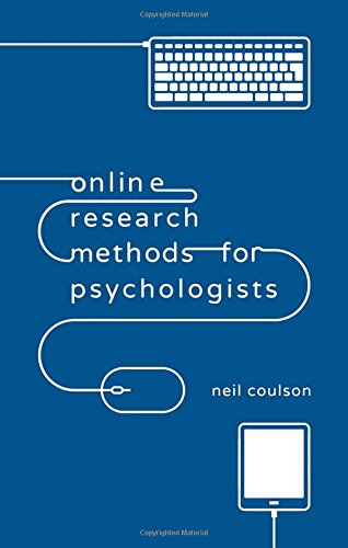 Online Research Methods for Psychologists