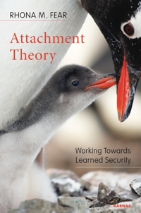Attachment Theory: Working Towards Learned Security