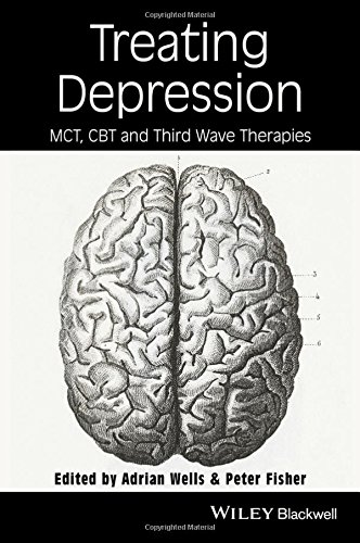 Treating Depression: MCT, CBT and Third Wave Therapies
