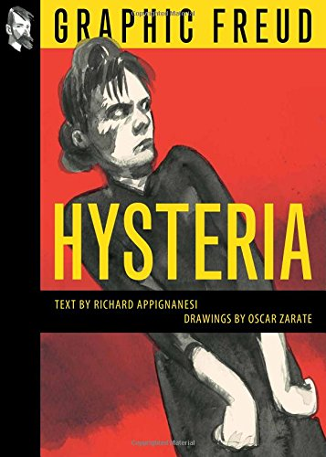 Hysteria: Graphic Freud