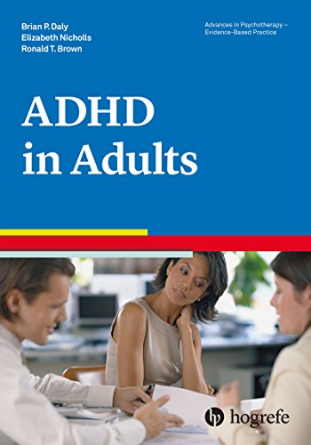 Attention Deficit / Hyperactivity Disorder in Adults