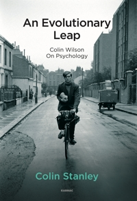 An Evolutionary Leap: Colin Wilson on Psychology