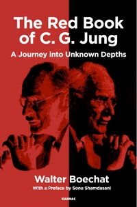 The Red Book of C.G. Jung: A Journey into Unknown Depths