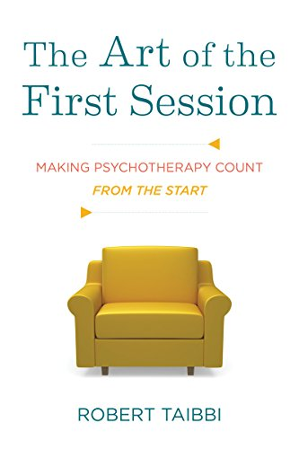 The Art of the First Session: Making Psychotherapy Count from the Start