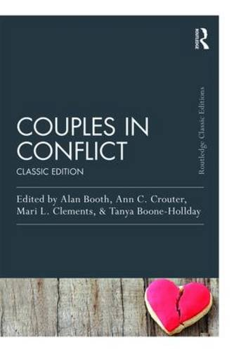 Couples in Conflict: Classic Edition