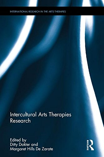 Intercultural Arts Therapies Research: Issues and Methodologies