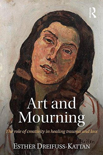 Art and Mourning: The Role of Creativity in Healing Trauma and Loss
