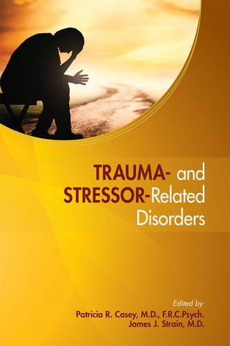 Trauma- and Stressor-Related Disorders: A Handbook for Clinicians