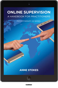 Online Supervision: A Handbook for Practitioners