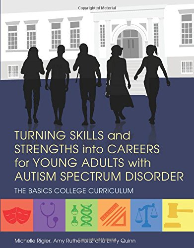Turning Skills and Strengths into Careers for Young Adults with Autism Spectrum Disorder: The Basics College Curriculum