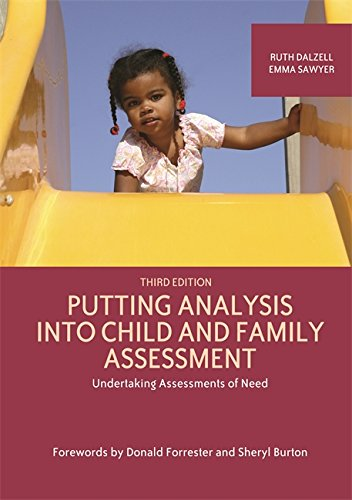 Putting Analysis into Assessment: Undertaking Assessments of Need