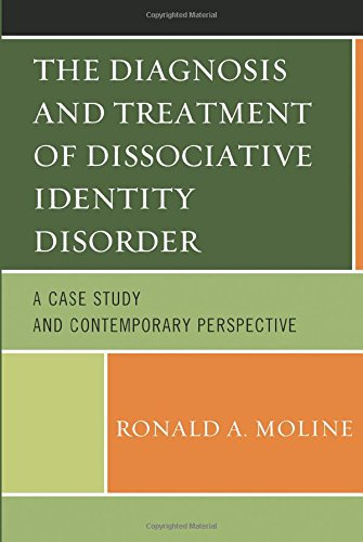 a description of dissociative identity disorder and its diagnoses and treatment