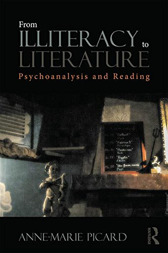 From Illiteracy to Literature: Psychoanalysis and Reading