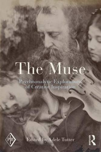 The Muse: Psychoanalytic Explorations of Creative Inspiration