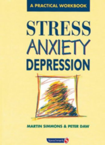 Stress, Anxiety, Depression