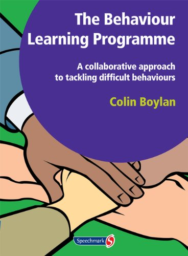 The Behaviour Learning Programme: A Collaborative Approach to Tackling Difficult Behaviours