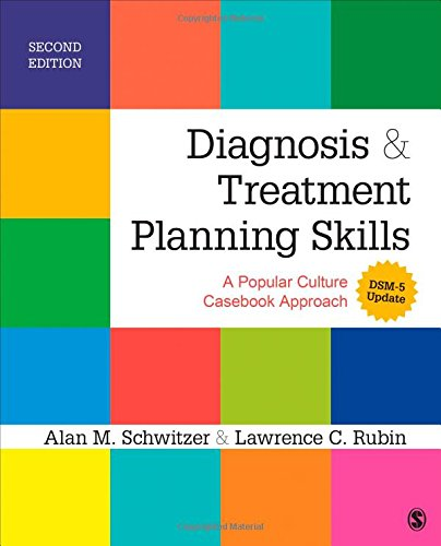 Diagnosis and Treatment Planning Skills: A Popular Culture Casebook Approach