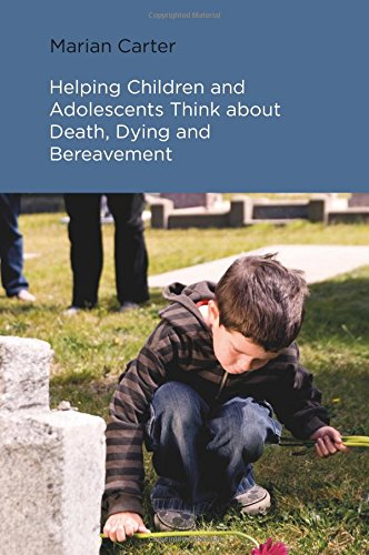 Helping Children and Adolescents Think About Death, Dying and Bereavement