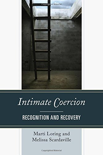 Intimate Coercion: Recognition and Recovery