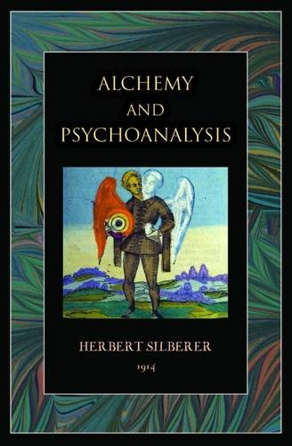 Alchemy and Psychoanalysis