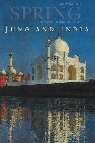 Spring Journal, Vol. 90, Fall 2013: Jung and India