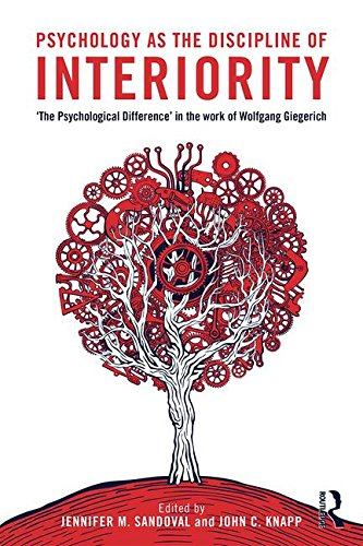 Psychology as the Discipline of Interiority: 'The Psychological Difference' in the Work of Wolfgang Giegerich