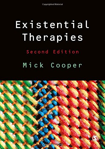 Existential Therapies: Second Edition