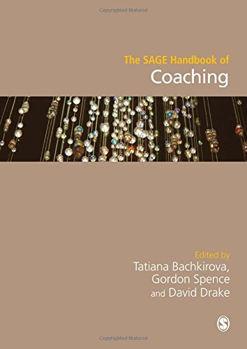 The Sage Handbook of Coaching