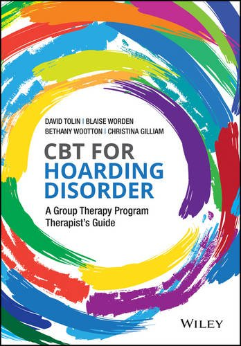CBT for Hoarding Disorder: A Group Therapy Program