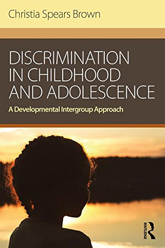 Discrimination in Childhood and Adolescence: A Developmental Intergroup Approach