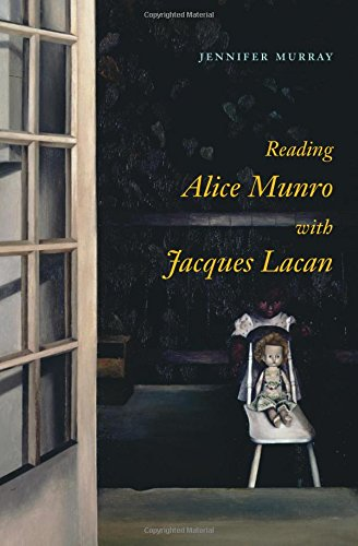 Reading Alice Munro with Jacques Lacan