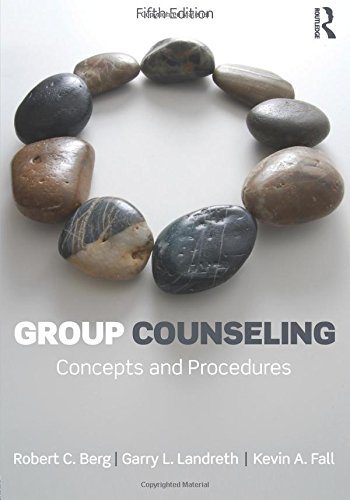 Group Counseling: Concepts and Procedures: Fifth Revised Edition