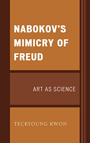 Nabokov's Mimicry of Freud: Art as Science
