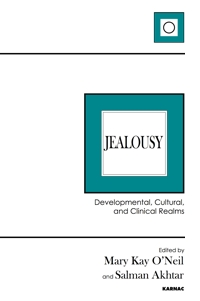 Jealousy: Developmental, Cultural, and Clinical Realms