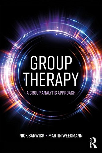 Group Therapy: A Group Analytic Approach