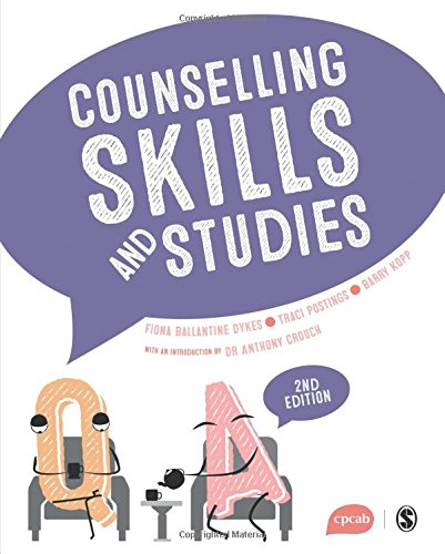 Counselling Skills and Studies: Second Edition