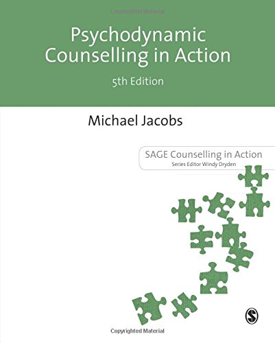 Psychodynamic Counselling in Action: Fifth Edition