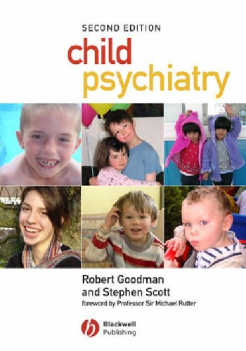 Child Psychiatry: Second Edition