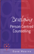 Developing Person-centred Counselling: Second Edition