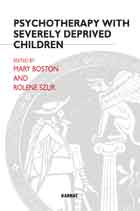 Psychotherapy with Severely Deprived Children