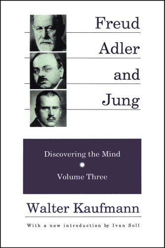 theoretical positions of freud adler jung and james essay A perspective of psychological beliefs freud adler jung and james a perspective of psychological beliefs freud, adler, jung wk 3 theoretical positions.