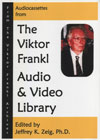 Victor Frankl Archive Set (8 audio tapes)