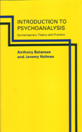An Introduction to Psychoanalysis: Contemporary theory and practice