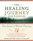 The healing journey for couples: Journal of mutual discovery
