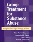 Group Treatment for Substance Abuse: A Stages-of-Change Therapy Manual