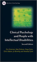 Clinical Psychology and People with Intellectual Disabilities: Second Edition