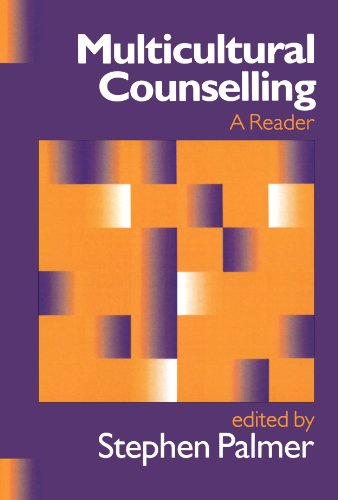 multicultural counselling During the last two decades counselling in a multicultural context has been on the increase with more and more training programmes now including issues of race, culture and ethnicity this has led to.