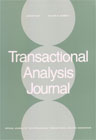 Transactional Analysis Journal: Vol.39 No.1