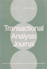 Transactional Analysis Journal: Vol.39 No.3